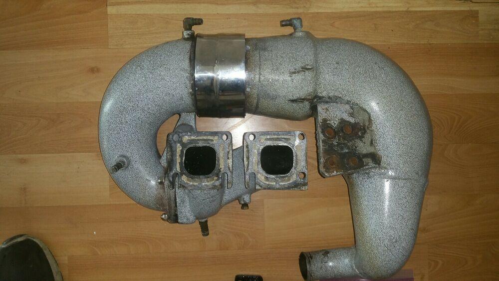Sponsored(eBay) Yamaha WaveRaider 62t 760 Coffmans Exhaust