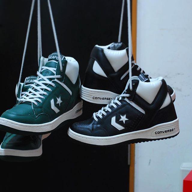 Converse vintage, Vintage sneakers