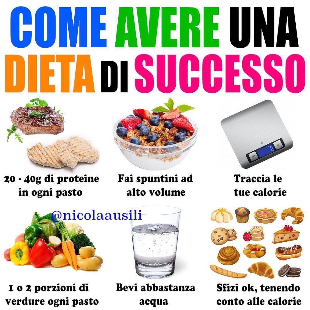 benefici di seguire una dieta sana