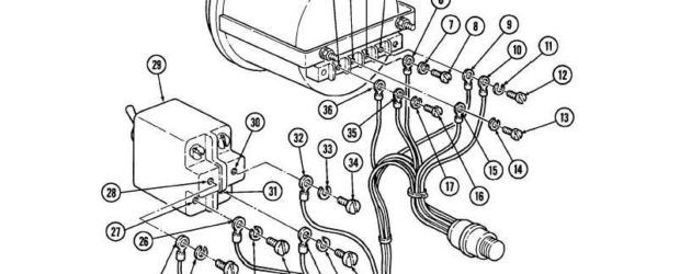 hmmwv fuel filter - wiring diagrams image free