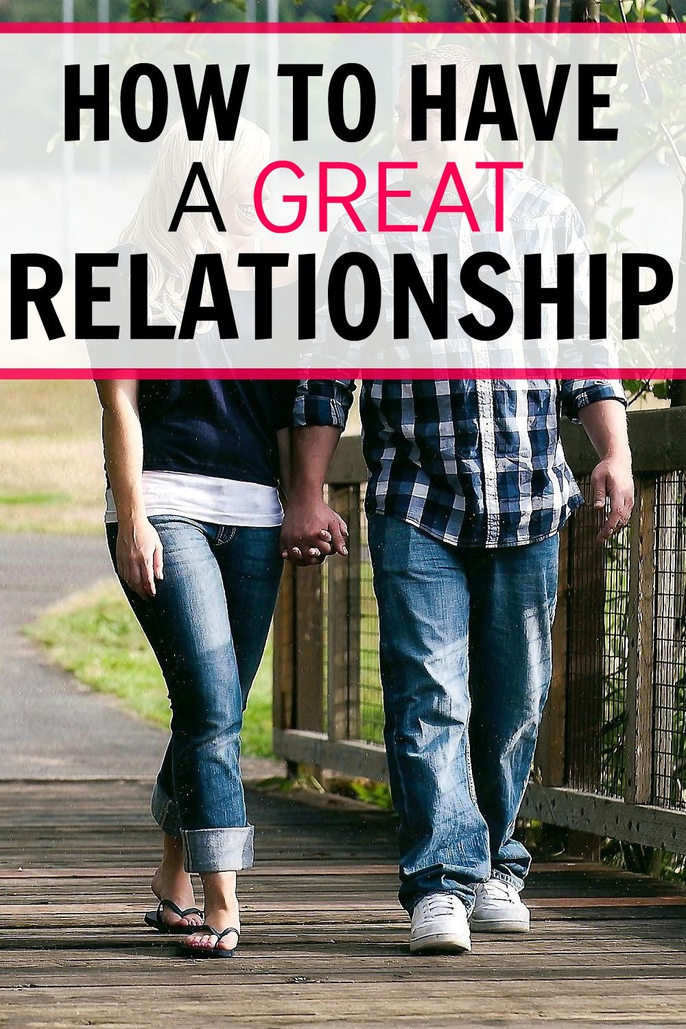 Great advice for how to have a happy, healthy and loving relationship! This is really working in my marriage! How to have a great relationship and marriage.