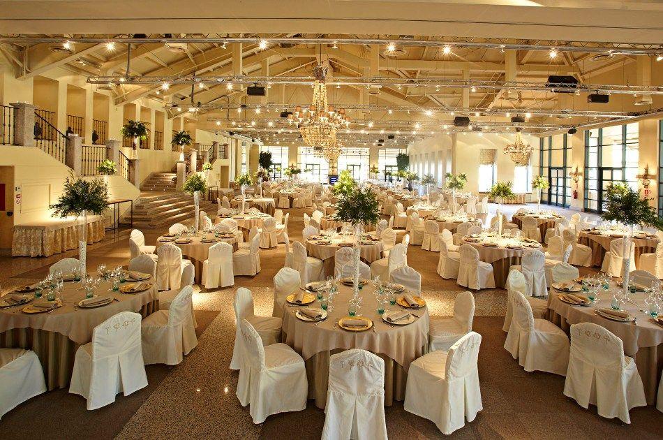 La quinta de jarama eventos singulares ideas para boda - Donde celebrar mi boda en madrid ...