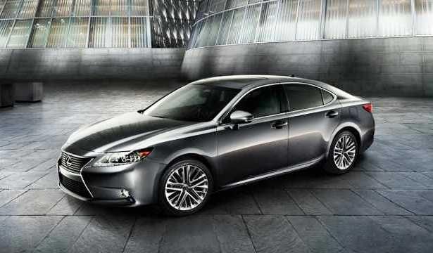 2017 Lexus Ls Redesign Lexus Es Lexus Ls Lexus