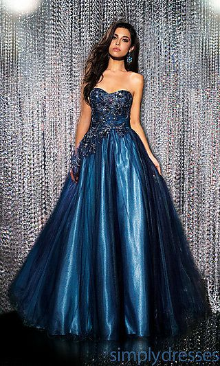 A-Line Dresses Prom, Formal Gowns, Short Dresses- Simply Dresses