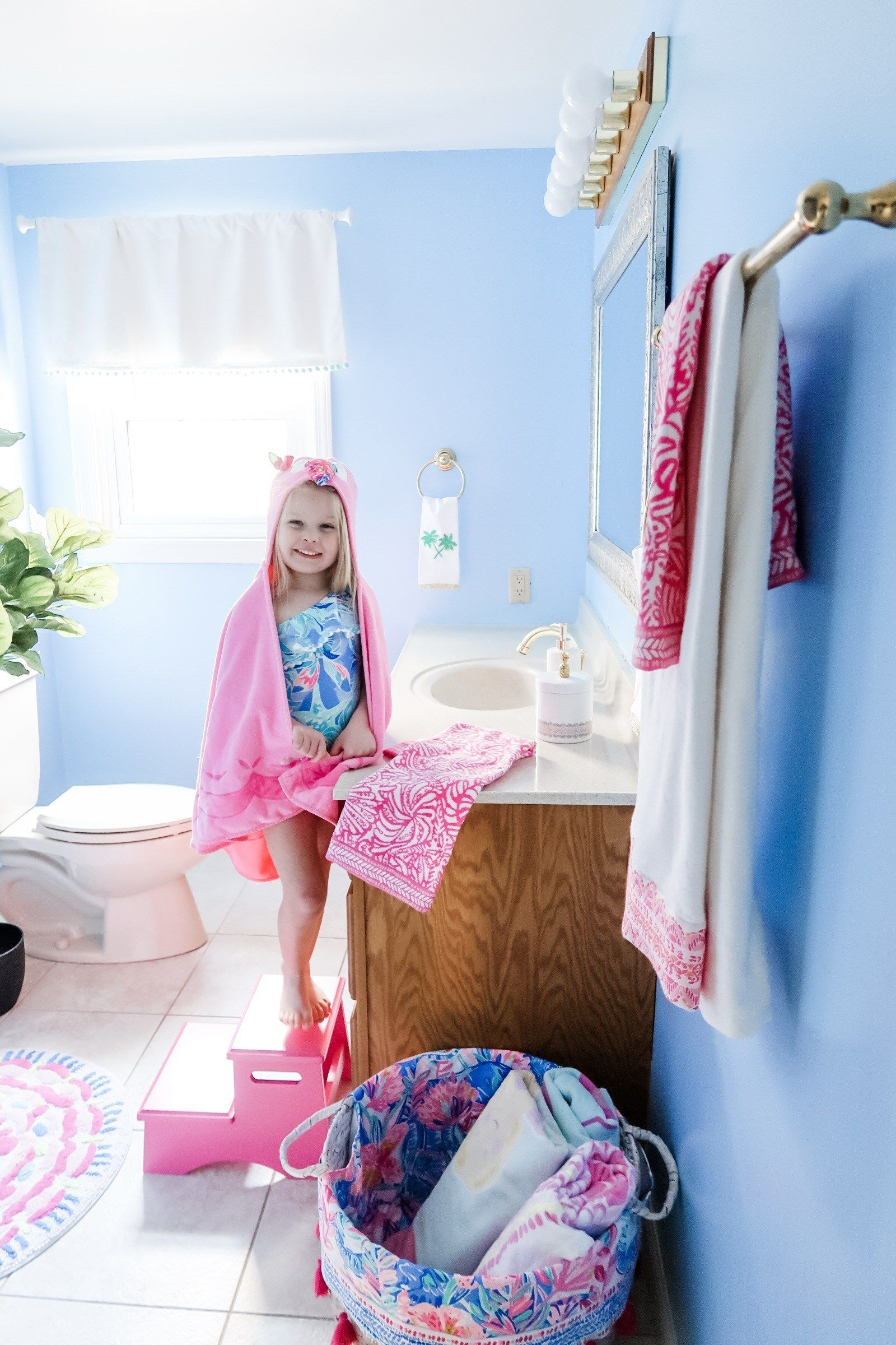 Lilly Pulitzer For Pottery Barn Kids Collection Preppy