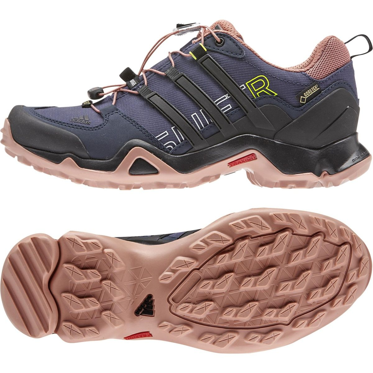 Dámská obuv adidas Terrex Swift R Gtx W - Glami.cz  5aa1c7f056