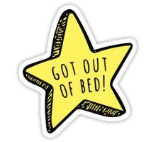 Little Victories #3 Sticker