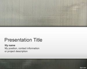 How to use powerpoint 2007 presentation ideas