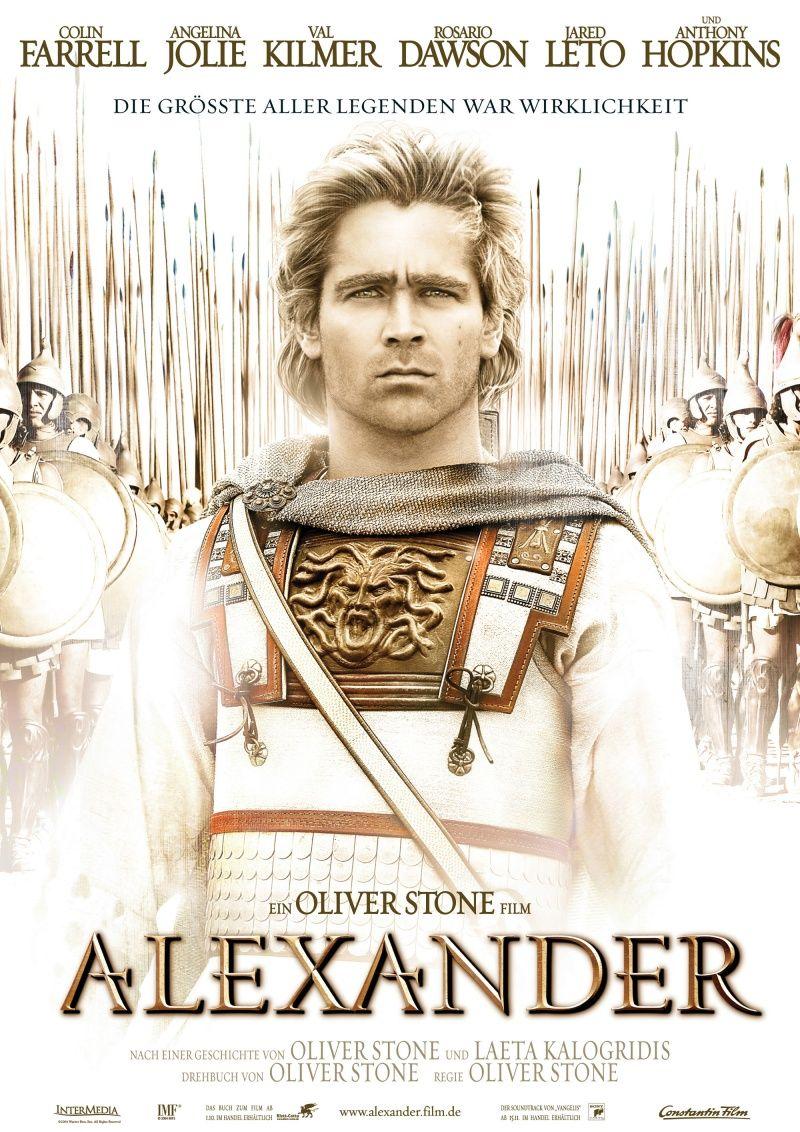 Alexander Der Große Film