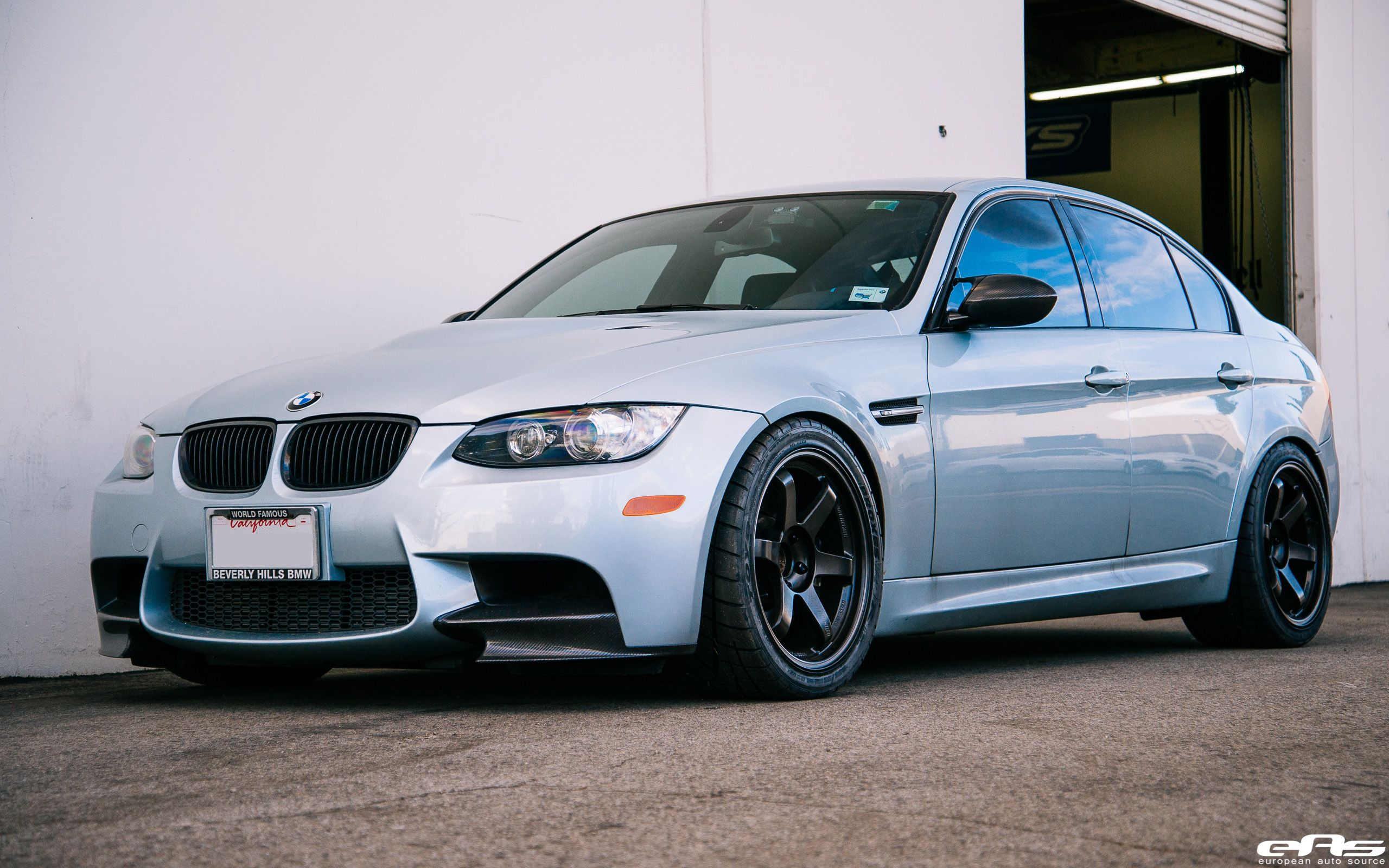 Photoshoot: A JDM Style BMW E90 M3 Project    Http://www.bmwblog.com/2017/05/06/photoshoot A Jdm Style Bmw E90 M3 Project/
