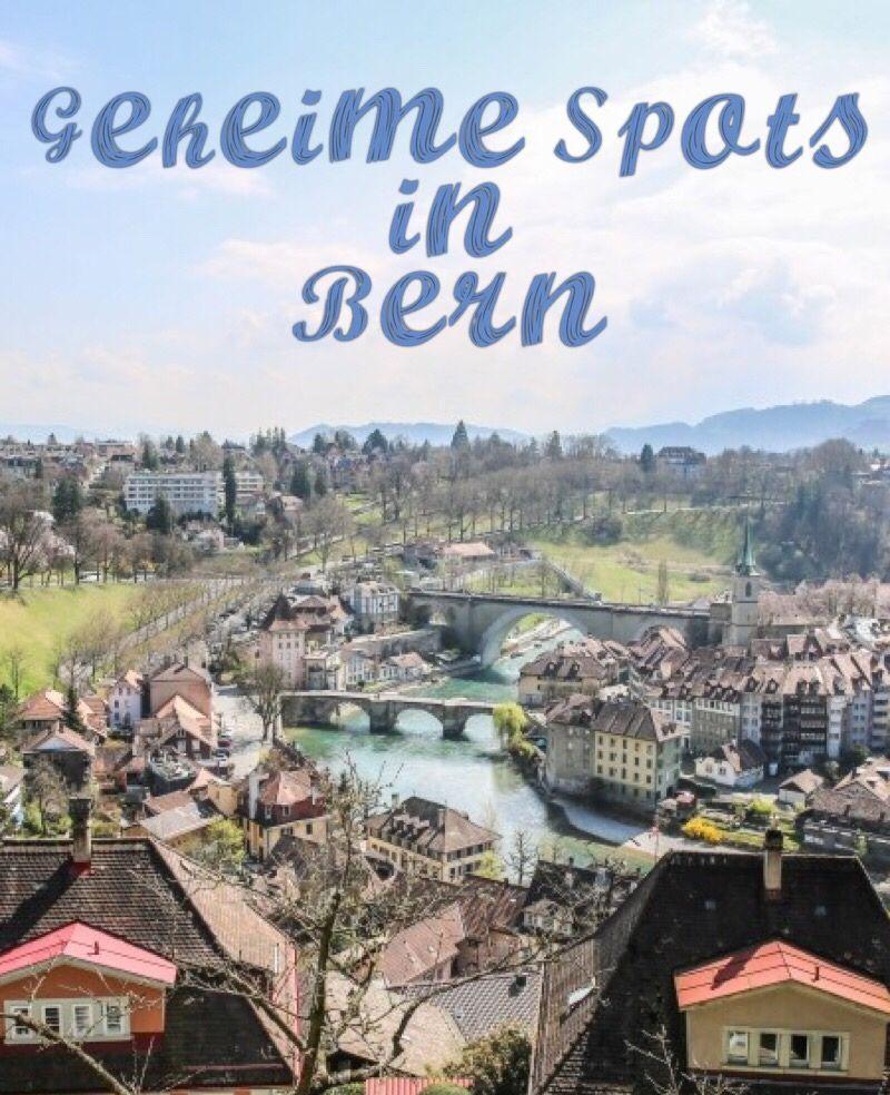 Stadt Bern Sehenswurdigkeiten Geheimtipps Und Ausflugsziele Stadt Bern Bern Schweiz Reise