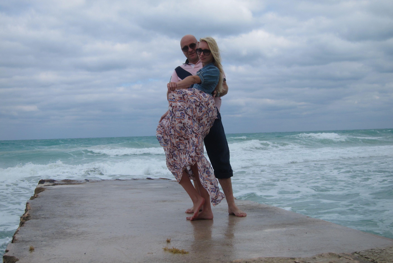 Verlobung in Cuba -