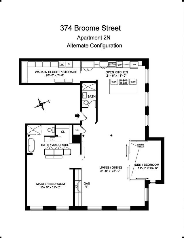 John Legend and Chrissy Teigenu0027s Floorplan John legend, Smallest - fresh 37 blueprint apartments