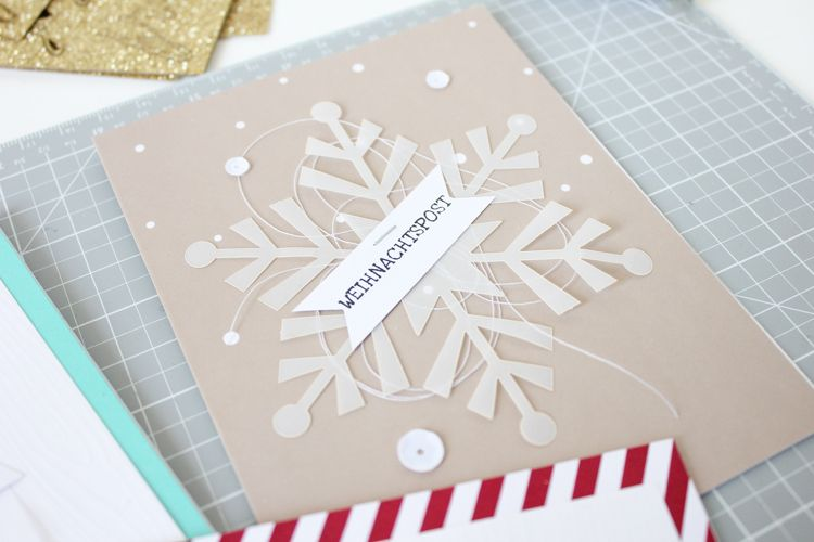 Janna Werner - Simply Created Card Kit #stampinup