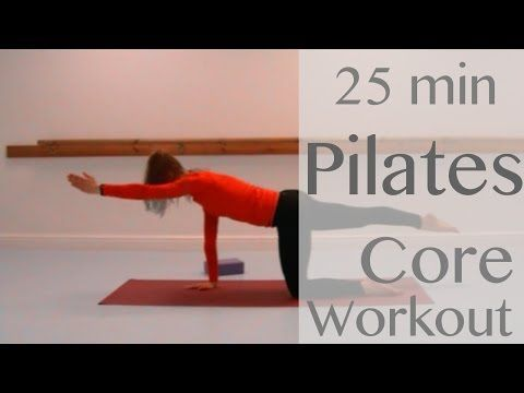 YouTube #pilatesworkoutvideos