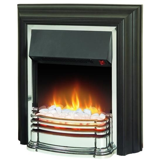 Dimplex Detroit Led Freestanding Electric Fire Freestanding