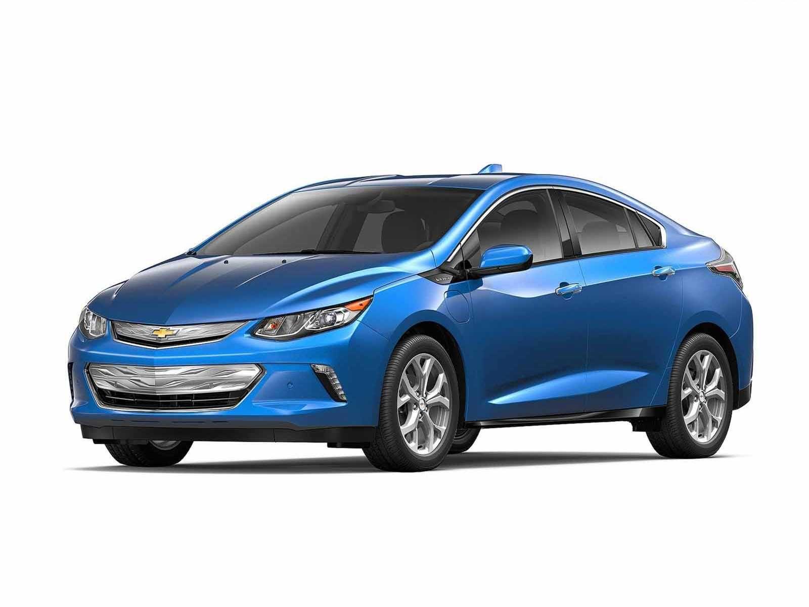 New Chevrolet Volt 2016 Chevrolet volt, Hybrid car