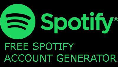 Free Spotify Account Generator #spotify #freeaccount | APK