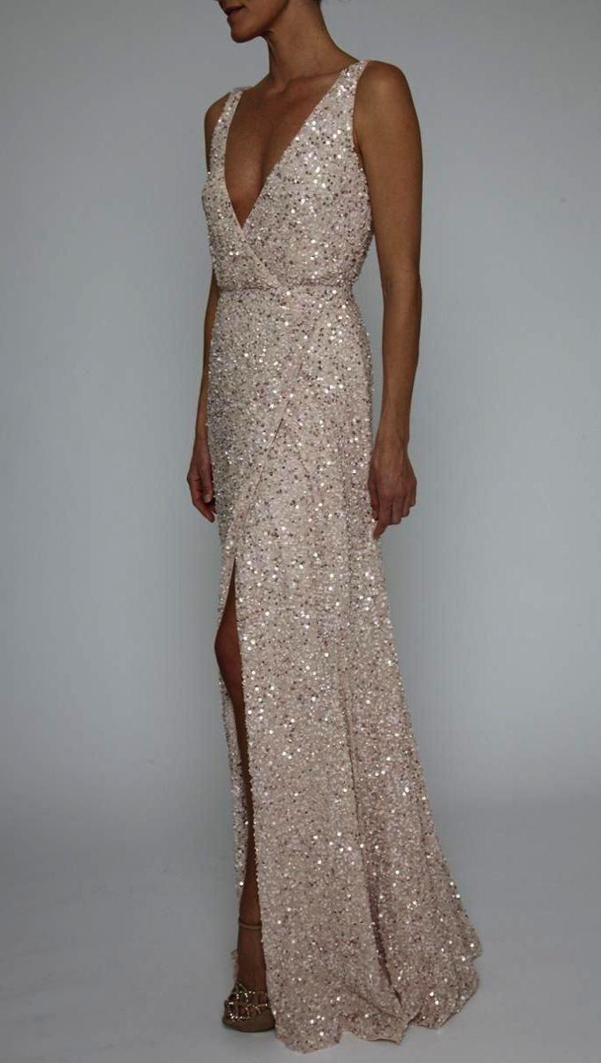 Formal Dress Guest Wedding Evening Dress Garment Covers Sequin Evening Gowns Sparkle Dress Evening Gowns [ 1200 x 678 Pixel ]