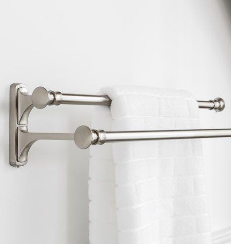 Handtuchhalter Fr Das Badezimmer Interessant Erstaunlich