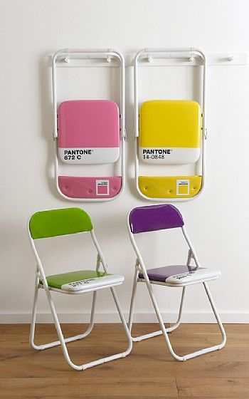 Pms Chairs Love Bunte Stuhle Stuhle Design