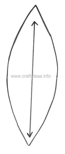 Free Craft Pattern for a Baby Ball or make it smaller for