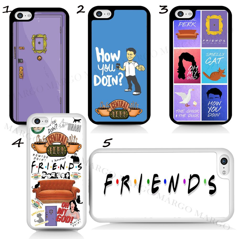 Details about Friends TV Show Series Sitcom Monica Phone Case Cover