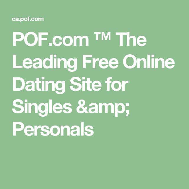 Ottawa Ontario Dating Sites