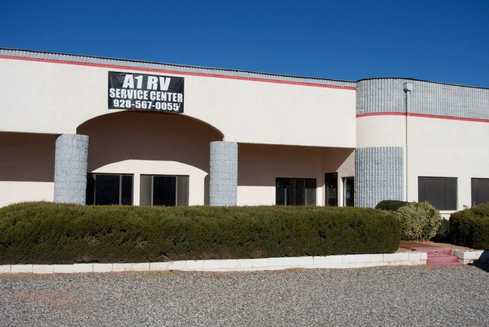 A1 RV Service Center House styles, Mansions, House