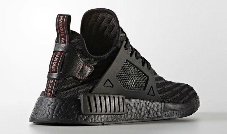 Adidas Men NMD XR1 Primeknit \