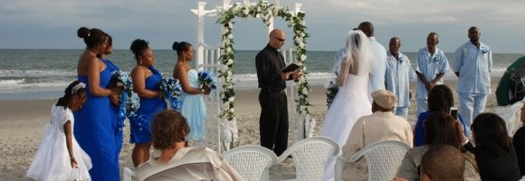 Wedding See All Packages Myrtle Beach