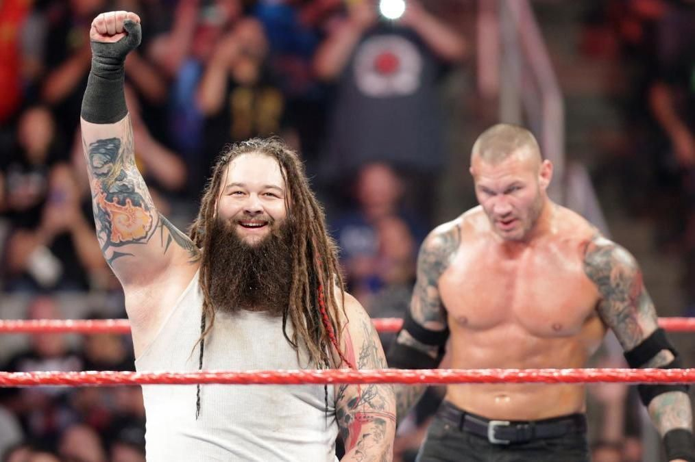 House Of Horrors Match At Wwe Payback 2017 Must Lead To More Experimentation Bray Wyatt Horror House Wrestling News