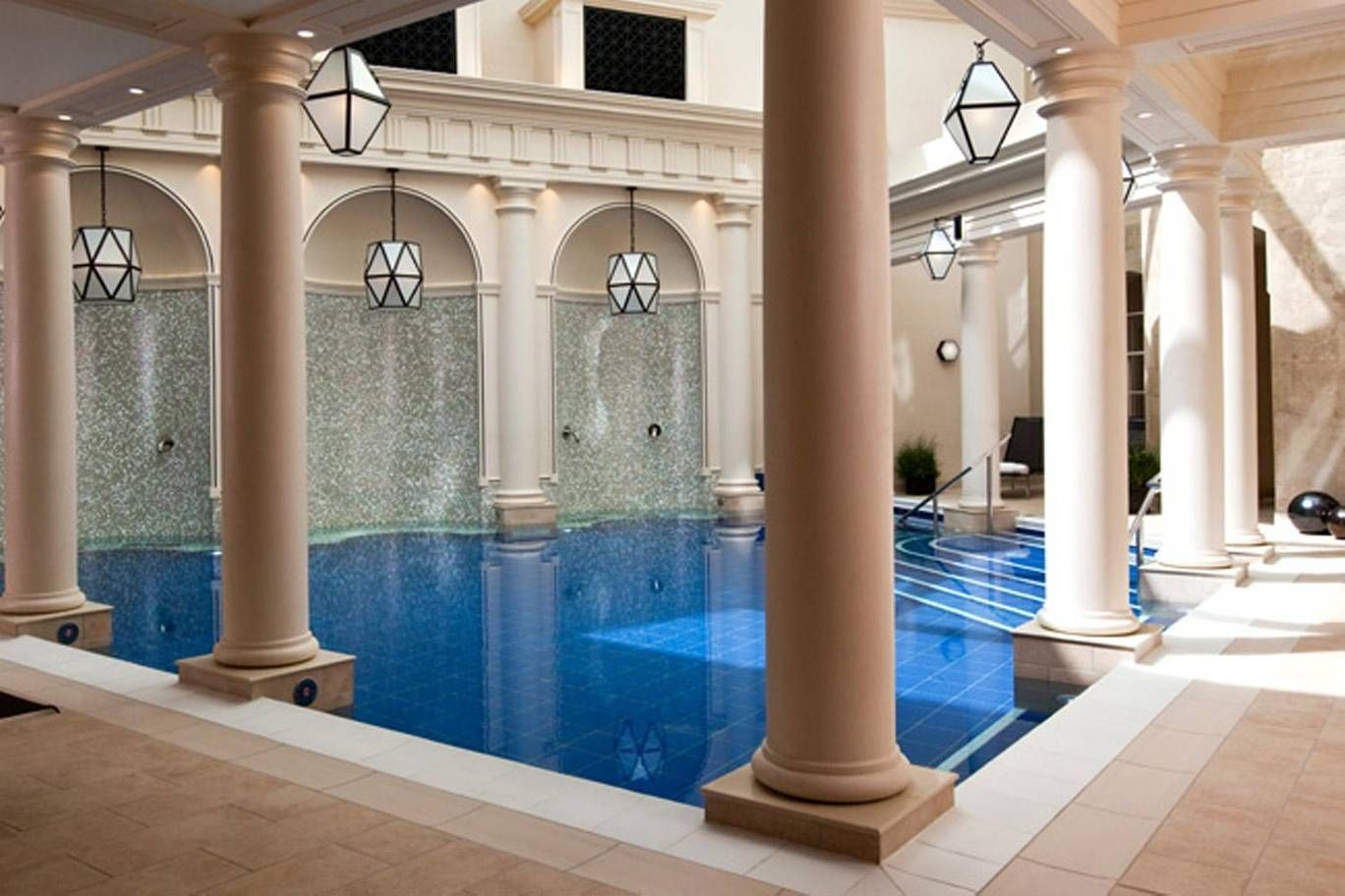 13 of the best country spas near London   London Evening ...