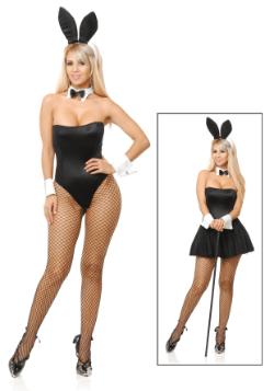 dcb5f619a Sexy Playtime Bunny Costume