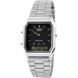 Photo of Stylish square watch Casio
