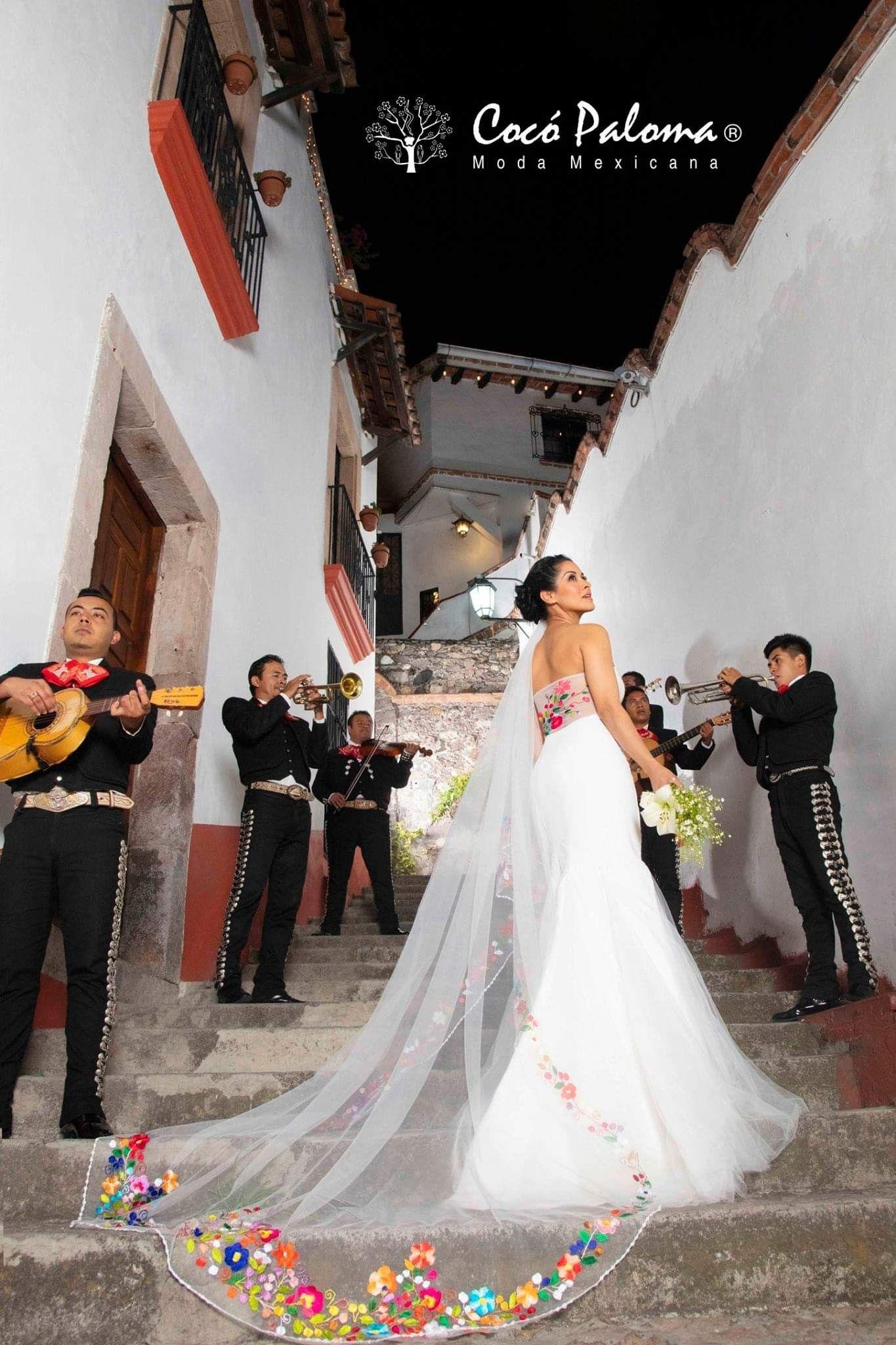 Vestidos Novia En 2019 Vestidos De Novia Mexicanos