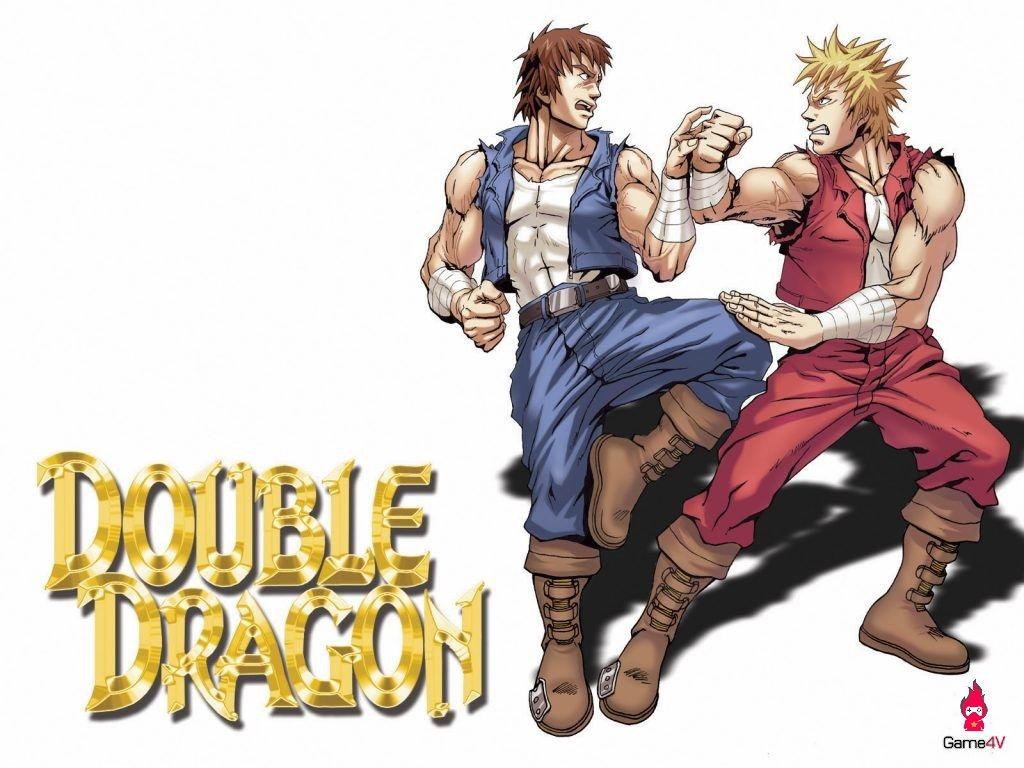 Huyền Thoại Song Long Double Dragon Iv Trở Lại Pc Va Ps4 Ps4 Dragon Game