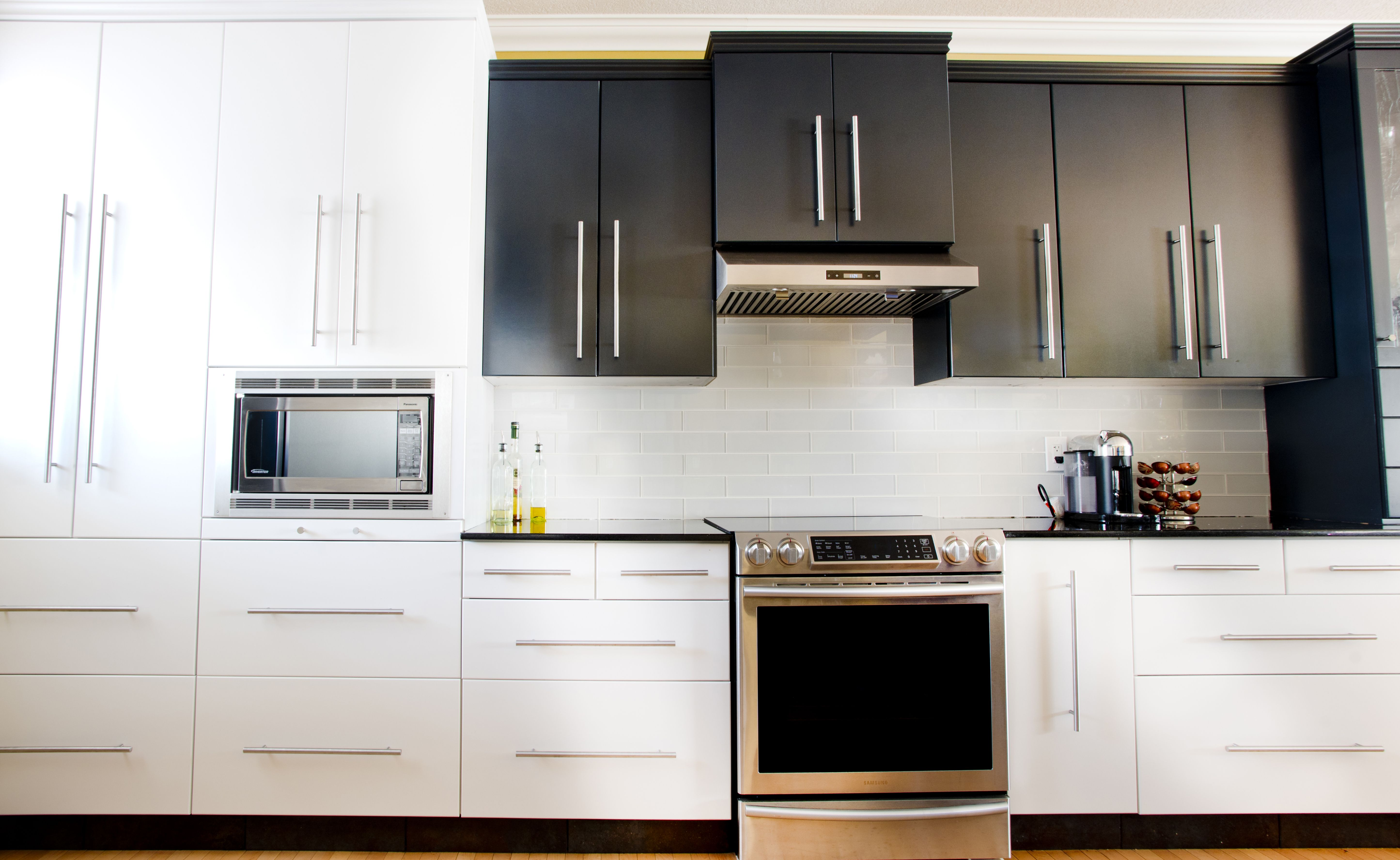 What style of appliance is your favorite? Do you like gray