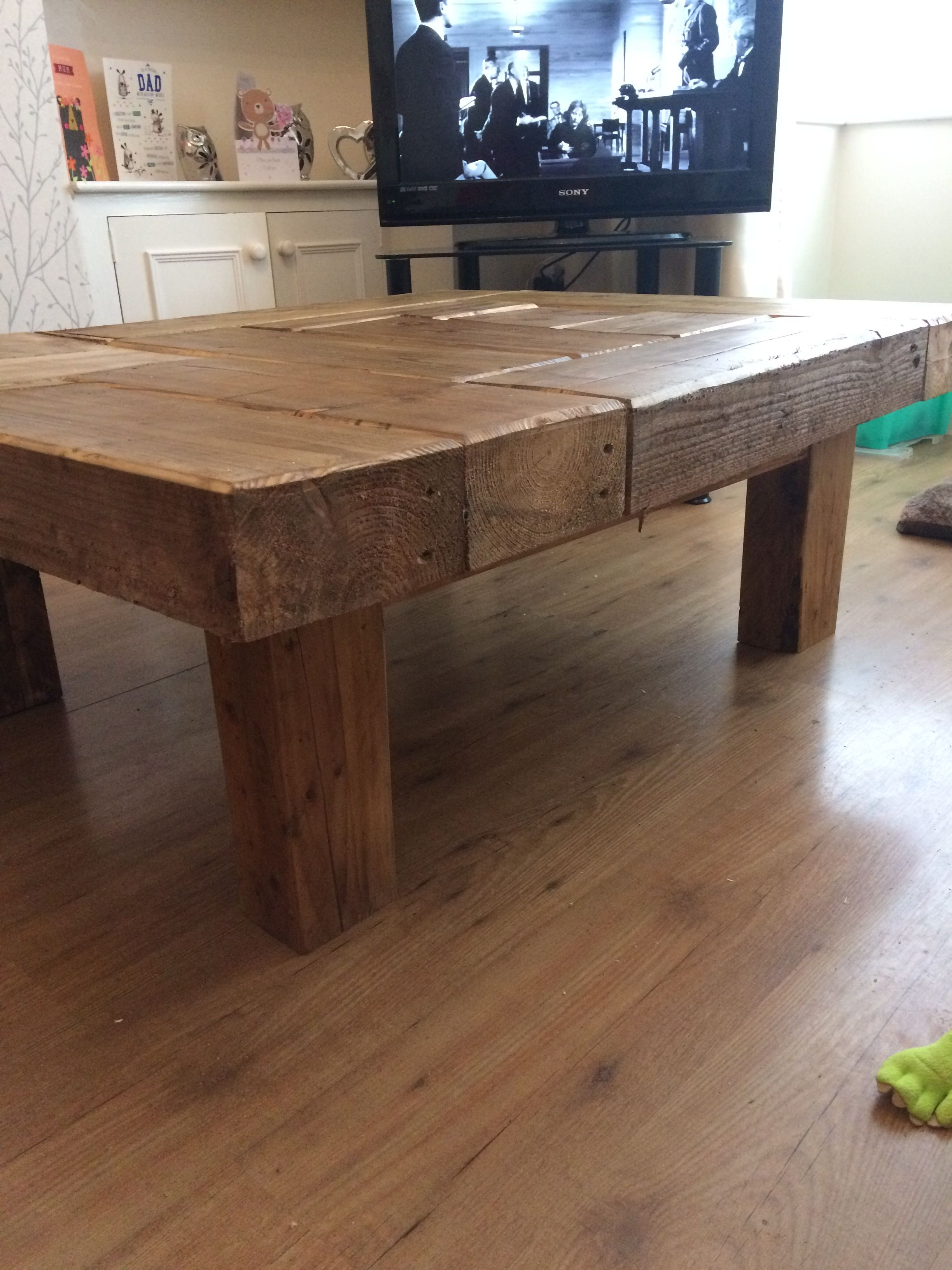Pin by The wooden restore on one | Table, Decor, Furniture