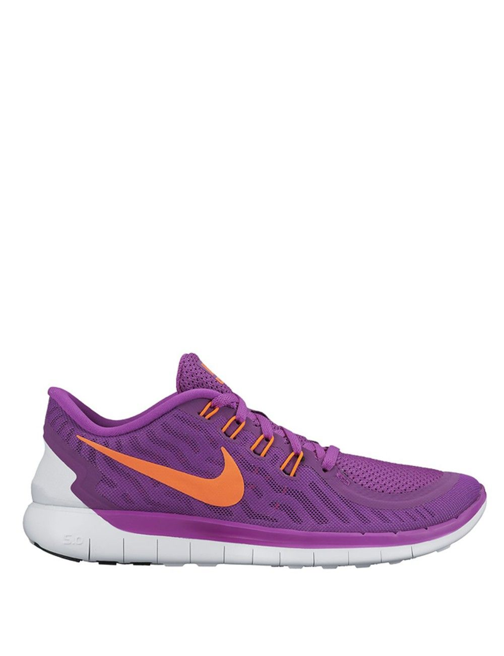Free trainer 5.0 μωβ αθλητικα παπουτσια. Nike Free TrainerTrainersShoe