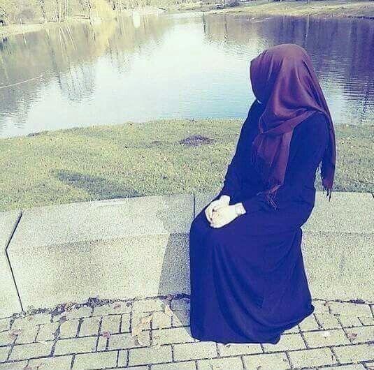 ربي سبحانك خلقت لنا نعم جمال الطبيعة فأنك جميل تحب الجمال Beautiful Hijab Stylish Hijab Hijabi Girl