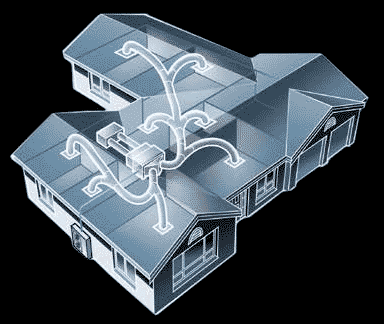 Ducted Reverse Cycle Air Conditioning Adelaide Heat Pump System