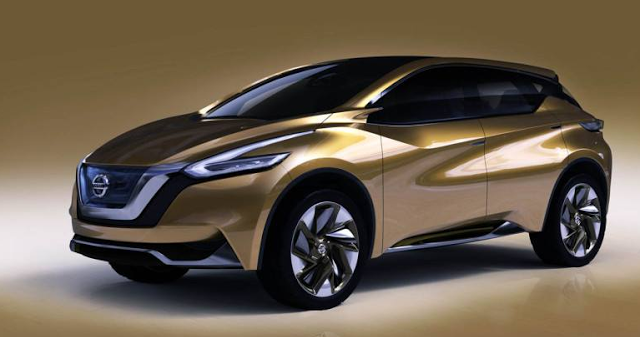 2018 Nissan Qashqai Price, Concept and Specs Nissan