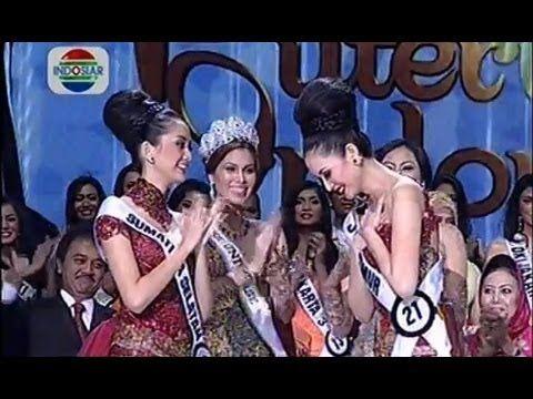 Rendezvous With Miss Universe 2013 ( Gabriela Isler ) Part 2 (+playlist)
