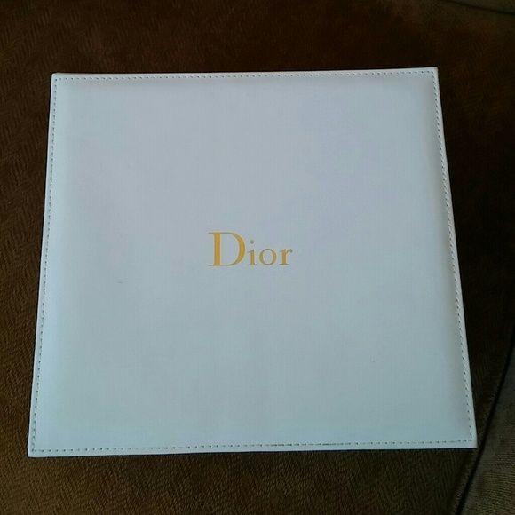 Dior Gift Box Dior Gift Box Gifts
