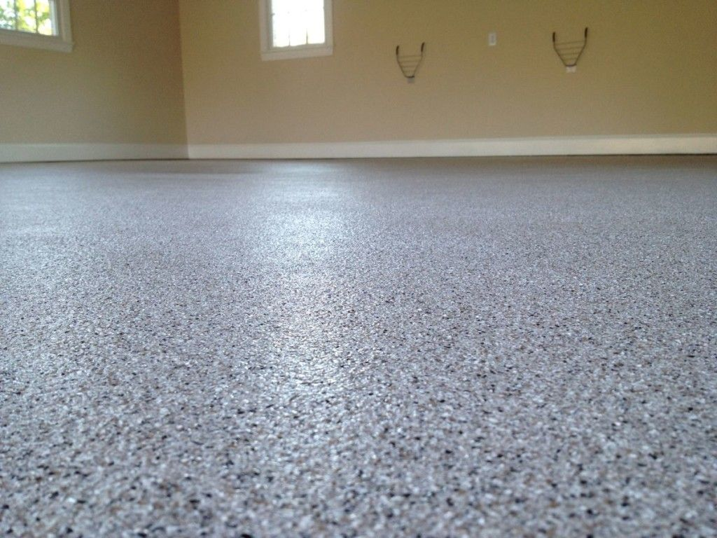 Best Garage Floors Ideas Let's Look at Your Options