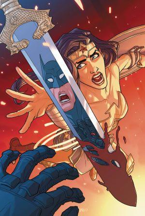 Marvel vs dc comic book read online