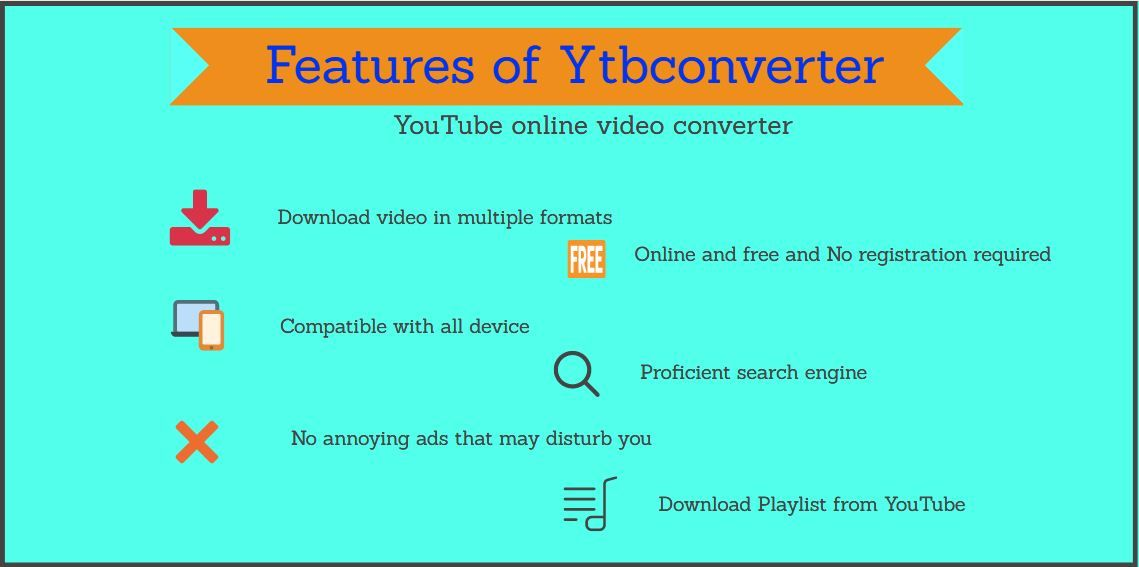 Free Youtube To Mp3 Converter And Mp4 Downloader Posts By Ytbconverter Free Youtube Youtube Video Converter