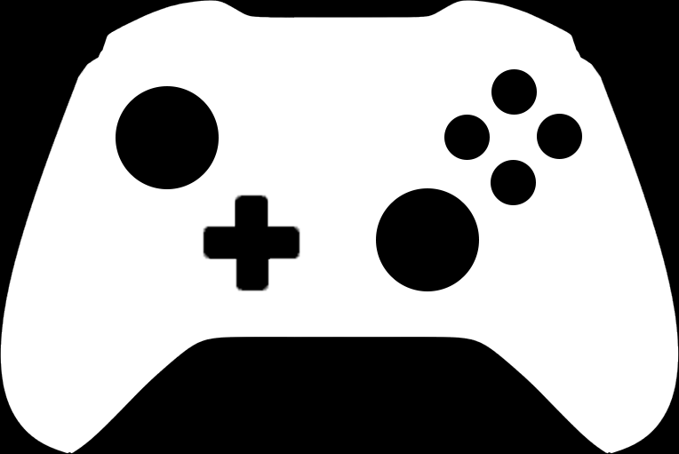 xbox-one-controller-silhouette-by-shaqaruden-on-deviantart ...Xbox Controller Silhouette Image Cricut