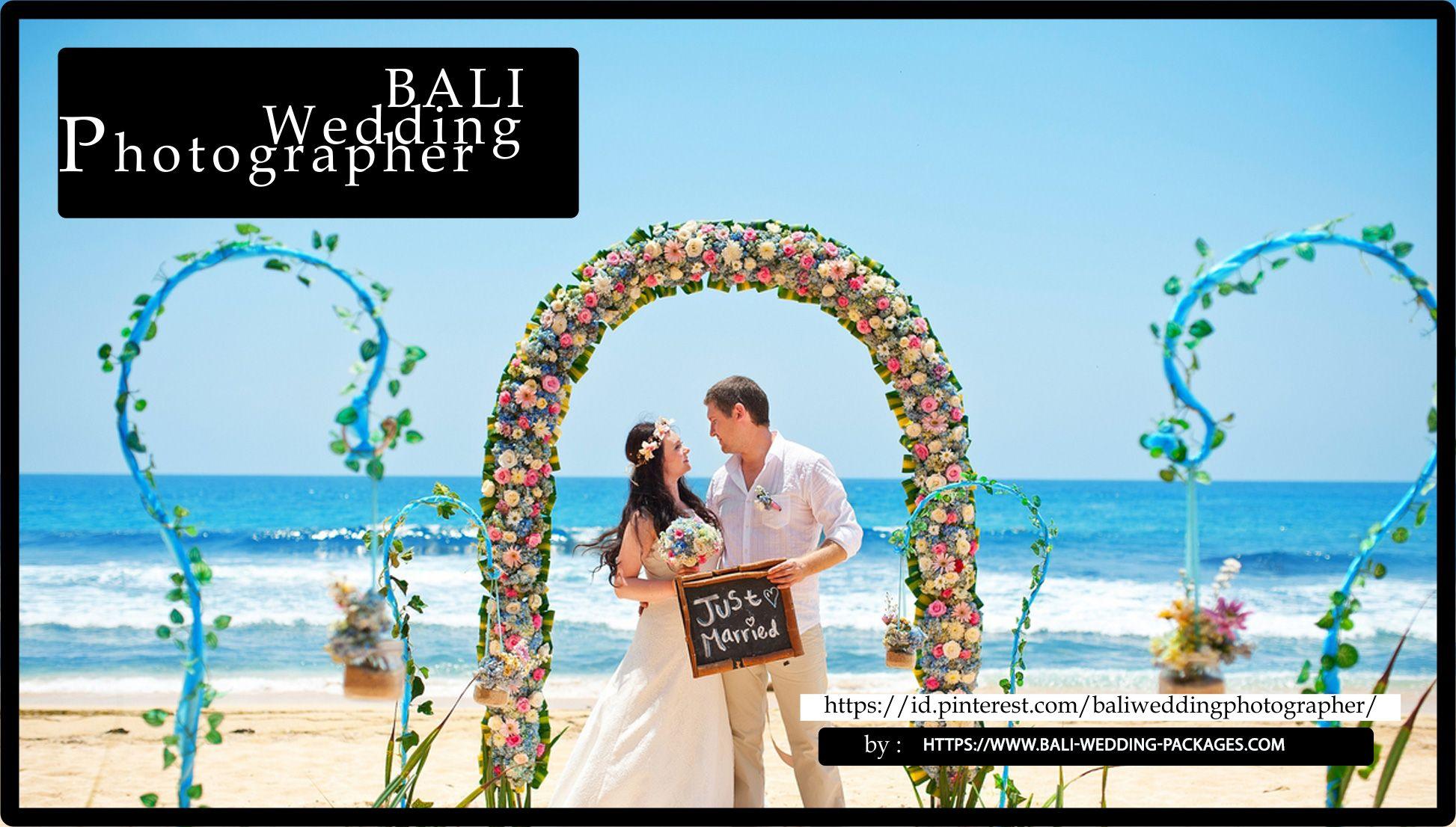 Pin oleh Baliweddingphotographer Packag di Bali Beach